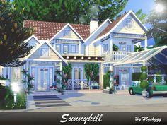 MychQQQ's Sunnyhill