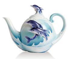 Franz Porcelain Collection Elephant Spoon | Best Toddler Toys
