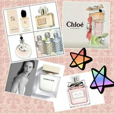 Cual te gusta más?¿Cual será tu perfume? www.elarmariodelosperfumes.es
