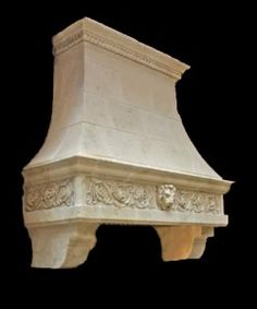 $2,995 LIMESTONE KITCHEN RANGE HOOD – MODEL MFP149 1 #architecturalsupplyinc