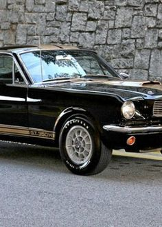 """1966 Shelby """"Hertz"""" Mustang GT350H is For Sale For Only $150.000!"""