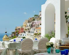 Mario Batali's Guide to the Amalfi Coast | Food & Wine. @Leading Wineries of Napa.