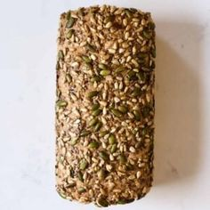 Spelt Bread, Whole Wheat Bread, Caraway Seeds, Coriander Seeds, Homemade Multigrain Bread Recipe, Beginners Bread Recipe, Bread Tin, Plant Based Breakfast, Tray Bakes