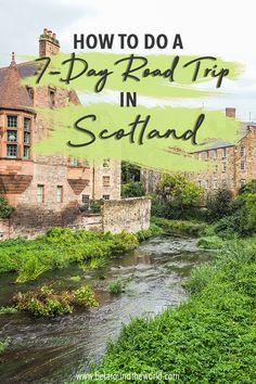 Scotland Vacation, Scotland Road Trip, Scotland Travel, Ireland Travel, Honeymoon In Scotland, Visiting Scotland, Edinburgh Scotland, Europe Destinations, Europe Travel Tips