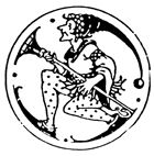 Jester Rubber Craft Stamp - Rubber Stamps Direct http://www.stampsdirect.co.uk/jester-rubber-stamp-747-p.asp