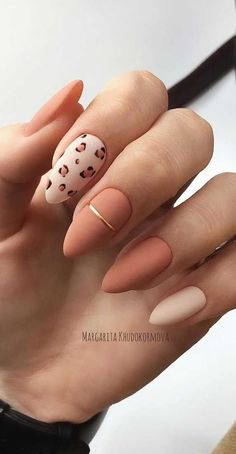 Cute Nails, My Nails, Manicure For Short Nails, Multicolored Nails, Short Square Nails, Nagellack Trends, Dipped Nails, Best Acrylic Nails, Dream Nails