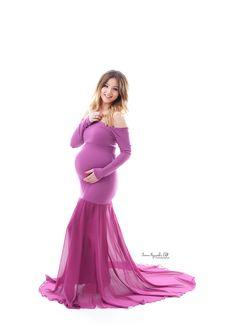 Suknia do sesji ciążowej - Gaja Aurora Sleeping Beauty, Disney Princess, Disney Characters, Disney Princesses, Disney Princes