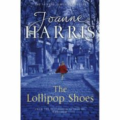 The Lollipop Shoes by Joanne Harris (follow-up to Chocolat; U.S. title is The Girl With No Shadow) - I'm reading it now - much darker than chocolat (no pun intended) . . . a serious page turner.