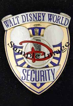 Walt Disney Images, Security Badge, Fire Badge, Law Enforcement Badges, Private Security, Police Badges, Criminal Justice, Cops, Porsche Logo