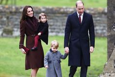 Princess Kate, Prince William and their children decided to skip the usual royal Christmas celebrations in Sandringham