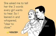 17 Real Estate Ecards That Totally Nailed It Who doesn't love a witty Ecard? Mortgage Quotes, Mortgage Humor, Mortgage Loan Officer, Mortgage Tips, Mortgage Calculator, Real Estate Career, Real Estate Business, Real Estate Tips, Real Estate Marketing