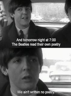♥♥J. Paul McCartney♥♥  LOL!