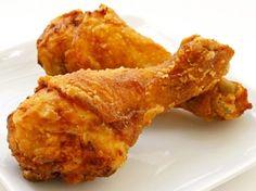 Pollo de KFC. Durante 67 años, la compañía Kentucky Fried Chicken ha mantenido secreta su receta de pollo. El periódico Chicago Tribune la ha desvelado.