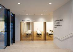 NEW CIVIC CENTRE IN WETTSTETTEN Neue Ortsmitte Wettstetten Office / Architect BEMBÉ DELLINGER ARCHITECTS