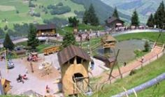 Wirzweli in Dallenwil, copyright: Wirzweli Pavilion Architecture, Playgrounds, Golf Courses, To Go, Places, Amusement Parks, Small Animals, Playground, Alps