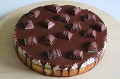 Bueno-Torte Rezept