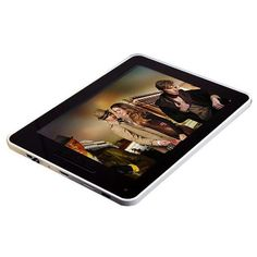nda Vi30 A10 1.5GHz 512RAM 2160P HDMI Android 4.0 8GB Tablet PC with 8-inch HD Screen & Camera (Deluxe Edition)  Price: $199.00