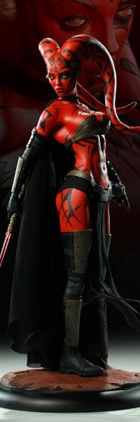Darth Talon Premium Format™ Figure - Sideshow Collectibles - SideshowCollectibles.com