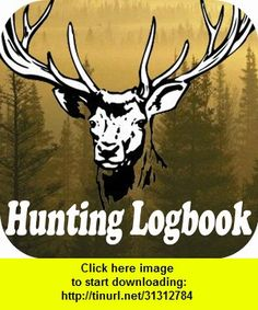 Hunting Logbook, iphone, ipad, ipod touch, itouch, itunes, appstore, torrent, downloads, rapidshare, megaupload, fileserve