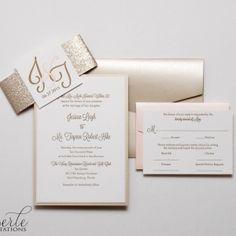 Eberle Invitations, Atlanta Georgia, Wedding Invitations