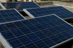 Now, 'cheaper, greener' solar cells that use tin instead of lead
