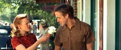 The 15 Stages of Falling in Love, As Told By 'The Notebook' | Her Campus