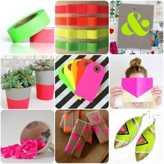 Omiyage Blogs: Today We're Loving - Neon