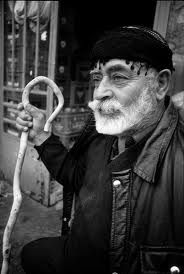 Cretan old man!