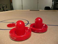 Maak je eigen Airhockey tafel - Wonen voor Mannen