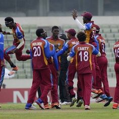West Indies win maiden U-19 World Cup #sydney sydneys.news