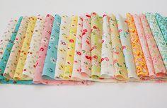new fabric stash | Flickr - Photo Sharing!
