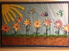 Mural primavera