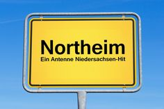 Northeim - ein Antenne Niedersachsen-Hit Lower Saxony