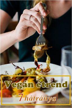 Vegán étrend hátrányai Vegan, Breakfast, Food, Morning Coffee, Essen, Meals, Vegans, Yemek, Eten