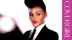 Janelle Monae: #GirlsCan Stay True to Themselves | COVERGIRL