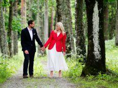 Nuevas fotos oficiales príncipes herederos de Noruega para celebrar sus 40 años