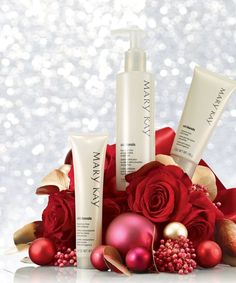 Fab You Parties by Cathy Dey: Mary Kay Christmas Ideas 2012 - Mary Kay 2012 Holiday Gift Guide