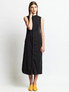 Black maxi dress https://www.etsy.com/il-en/listing/186385602/sale-black-maxi-dress-buttoned-dress?ref=shop_home_feat_2