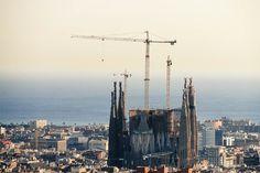 Barcelona, Espanha, é uma cidade incrível, de muitas histórias e de uma arquitetura invejável. Vale a pena o passeio. Curtam o roteiro de Barcelona!