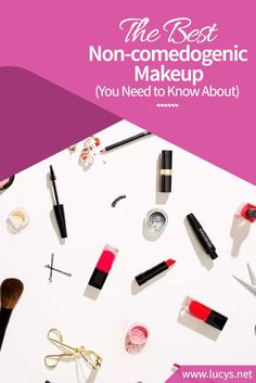 The Best Non-Comedogenic Makeup (You Need to Know About) Makeup Backgrounds, Makeup Wallpapers, Cute Wallpapers, Wallpaper Backgrounds, Iphone Backgrounds, Iphone Wallpapers, Desktop Wallpapers, Wallpaper Quotes, Moda Wallpaper