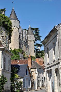 Château de Montrésor - Indre-et-Loir | Philippe Biron - Flickr - Photo Sharing! - France