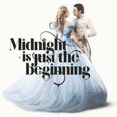 One night can change everything. Have you seen #Cinderella yet?