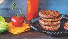 Burger selber machen: das perfekte Burger-Patty   Küchengötter