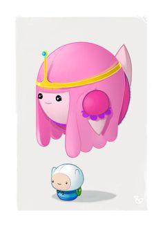 Andrew Wilson - Boo Adventure Time