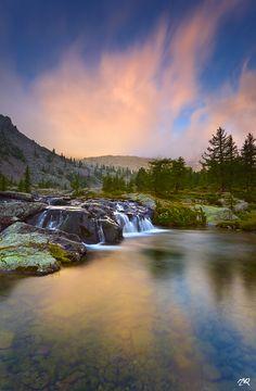 Mont Avic Park - Aosta, Valle D'Aosta region #Italy. Visit - www.thehotelguide.com