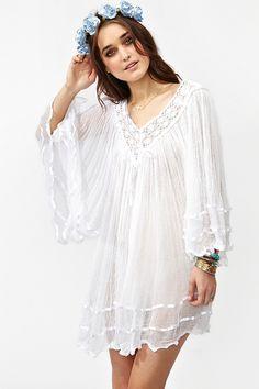 Dreamer Crochet Dress