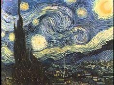 The Great Artists - Post-Impressionism - Van Gogh