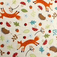 Herbstfeeling Kids Rugs, Quilts, Blanket, Home Decor, Accessories, Animals, Cotton, Decoration Home, Kid Friendly Rugs