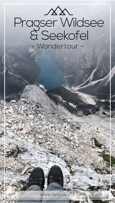 Der Pragser Wildsee, oder Lago di Braies ist einer der schönsten und tiefsten Seen in Südtirol. Das wunderschöne Smaragdgrün des Pragser Wildsees vor der mächtigen Bergkulisse kombiniert mit den Möglichkeiten zu einfachen bis mittelschweren Routen und das Hotel Pragser Wildsee am Fuße des Sees machen ihn zu einem beliebten Zielort zum Wandern in Südtirol.