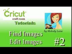 Images, Cricut Craft Room Tutorials #2